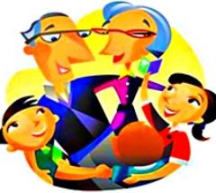 """Муниципальное бюджетное учреждение дополнительного образования """"Центр внешкольной работы """"Общение поколений""""  городского округа Самара."""