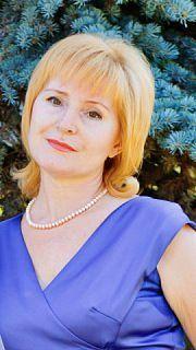 Ольга Николаевна Татаришвили